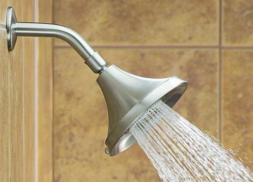Classymassages' Shower